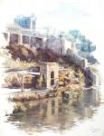 Obras de arte: Europa : España : Castilla_La_Mancha_Toledo : Toledo : Baño de la Cava