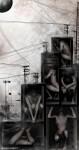 Obras de arte: America : Argentina : Buenos_Aires : Capital_Federal : Alguna vez tuve un jard�n...