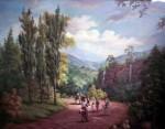 Obras de arte: America : Colombia : Santander_colombia : floridablanca : Dela serie