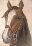 Obras de arte: America : Argentina : Buenos_Aires : San_Isidro : caballo miniatura1