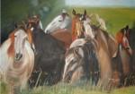 Obras de arte: America : Argentina : Buenos_Aires : La_Plata : Horse2