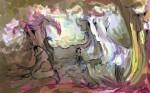 Obras de arte: Europa : Eslovaquia : Zilinsky : Trstena : saaad