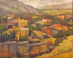Obras de arte: Europa : Espa�a : Madrid : Madrid_ciudad : CASERIO