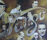 Obras de arte: America : Argentina : Buenos_Aires : Mercedes : Tango