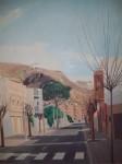 Obras de arte: Europa : España : Comunidad_Valenciana_Alicante : Xabia : Luces y Sombras