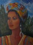 Obras de arte: America : Venezuela : Miranda : chacao : Mikaela