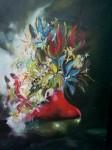 Obras de arte: America : Ecuador : Pichincha : Quito : s/t