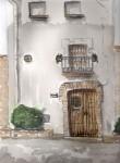 Obras de arte: Europa : España : Catalunya_Barcelona : ir_a_paso_2 : Casa de St. Vicenç