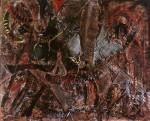 Obras de arte: Europa : España : Canarias_Santa_Cruz_de_Tenerife : Santa_Cruz_Tenerife : AUDITORIUM FUMÉE