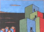 Obras de arte: America : Argentina : Buenos_Aires : Capital_Federal : sintitulo