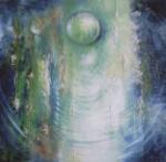 Obras de arte: America : Argentina : Neuquen : Neuquen_Capital : Cosmos III