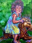 Obras de arte: America : El_Salvador : San_Salvador : San_Salvador_capital : recordar en volver a pasar por el corazon