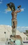 Obras de arte: America : México : Quintana_Roo : PLAYA_DEL_CARMEN : la Ofreanda