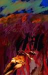 Obras de arte: America : Colombia : Boyaca : paipa : genocio en la sierra