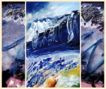 Obras de arte: America : Colombia : Boyaca : paipa : Aluna