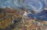 Obras de arte: America : Argentina : Buenos_Aires : Mercedes : Naturaleza ofendida