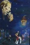 Obras de arte: America : Argentina : Buenos_Aires : Mercedes : En el cielo las estrellas