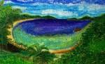 Obras de arte: America : México : Mexico_region : Nezahualcóyotl : oasis