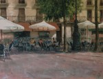 Obras de arte: Europa : España : Madrid : Hoyo_Manzanares : Sol y sombra