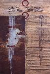 Obras de arte: Europa : España : Catalunya_Barcelona : Barcelona_ciudad : La mirada vertical