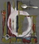 Obras de arte: America : Argentina : Neuquen : Neuquen_Capital : La mesa está servida I
