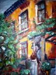 Obras de arte: America : Argentina : Buenos_Aires : Ciudad_de_Buenos_Aires : El patio