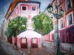 Obras de arte: America : Argentina : Buenos_Aires : Ciudad_de_Buenos_Aires : Esquina solitaria