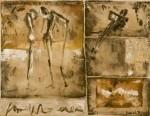 Obras de arte: America : México : Quintana_Roo : cancun : alonso quijano