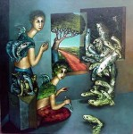 Obras de arte: America : Honduras : Francisco Morazan : Tegucigalpa :