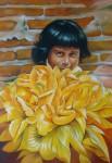 Obras de arte: America : M�xico : Jalisco : Guadalajara : un regalo