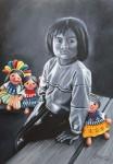 Obras de arte: America : México : Jalisco : Guadalajara : donde estas