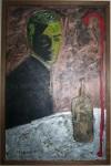 Obras de arte: America : Colombia : Santander_colombia : Bucaramanga :