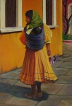 Obras de arte: America : M�xico : Jalisco : Guadalajara : Inocente