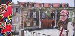 Obras de arte: Europa : España : Euskadi_Bizkaia : Dima : autorretrato en Lisboa