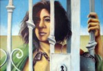 Obras de arte: Europa : España : Galicia_Pontevedra : vigo : prisionera