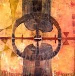 Obras de arte: America : M�xico : Mexico_Distrito-Federal : Coyoacan : EL TUBO
