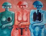 Obras de arte: America : México : Chihuahua : ciudad_juarez : Desgracias