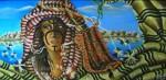 Obras de arte: America : Colombia : Atlantico : barranquilla : FESTIVAL WAYU
