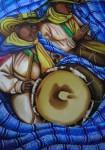 Obras de arte: America : Colombia : Atlantico : barranquilla : TAMBORA