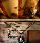 Obras de arte: Europa : España : Valencia : valencia_ciudad : Visiones de mi vecina....
