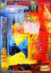 Obras de arte: America : Argentina : Buenos_Aires : Capital_Federal : Carta de Amor