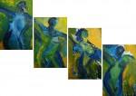 Obras de arte: America : Argentina : Buenos_Aires : Capital_Federal : En Movimiento