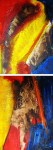 Obras de arte: America : Argentina : Buenos_Aires : Capital_Federal : Crónica de una fuga