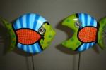 Obras de arte: America : Argentina : La_Pampa : general_pico : peces dúo