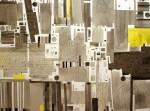 Obras de arte: Europa : España : Catalunya_Girona : La_Escala : MARTES A LAS 20:10 EN LA CIUDAD