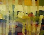Obras de arte: America : México : Mexico_Distrito-Federal : Xochimilco : Paisaje 5