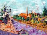 Obras de arte: Europa : España : Valencia : TORRENT : EL TREMOLAR -Castellar- (Valencia)