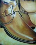 Obras de arte: Europa : Países_Bajos : Noord-Brabant : Eindhoven : shoes