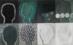 Obras de arte: America : México : Mexico_Distrito-Federal : Xochimilco : Proceso Transformador (La descarga de la cabeza)