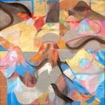 Obras de arte: Europa : España : Catalunya_Barcelona : BCN : HYBRID-OBEX